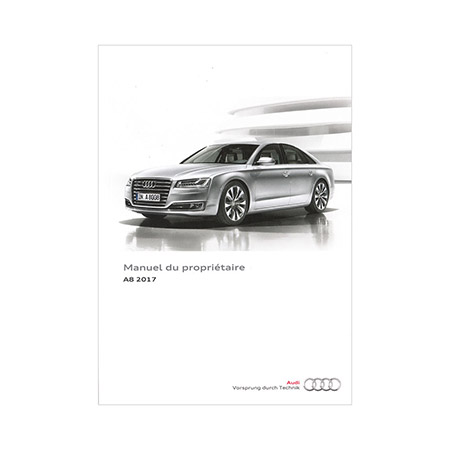 2017 audi a8 s8 owner s manual 1st edition canadian french audi rh literature audiusa com 2016 Audi A4 Interior audi a8 owners manual online